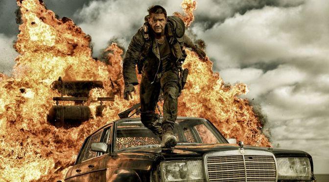 """""""Mad Max – Fury Road"""" i Contenuti Speciali"""